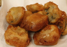 3 College Foods That Taste Better Fried