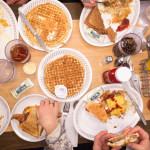 31 Reasons Why We Love Waffle House