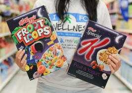 11 Cereal Box Prizes College Students Desperately Need
