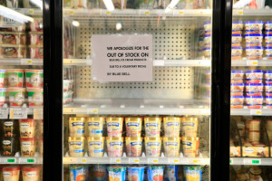 Which Ice Cream Should You Eat to Survive the Blue Bell Recall?