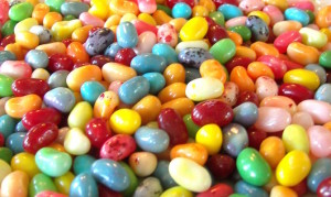 9 Weird Facts About Jelly Beans That'll Make You a Candy Genius