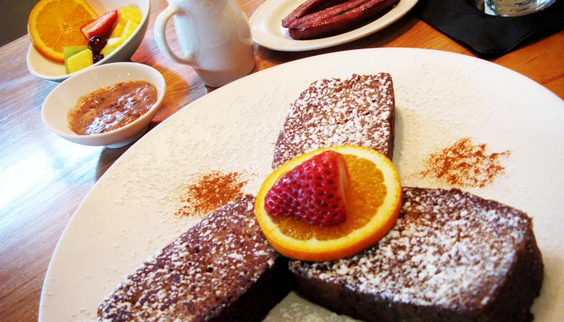 Carrot Cake French Toast Recipe Austin
