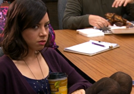 What Fall is Like for People Who Hate Pumpkin Spice, as Told by Parks & Rec