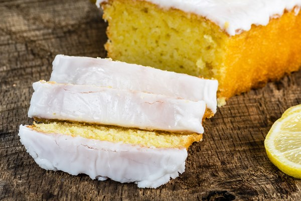 Starbucks Iced Lemon Pound Cake Calories
