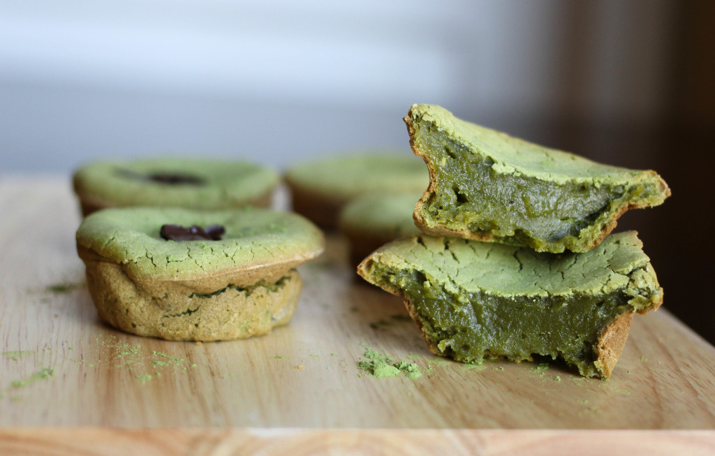 Make Impressive Matcha Mochi Cupcakes in 5 Easy Steps