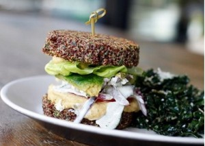 5 Reasons Why True Food Kitchen in Austin is the Best Thing Ever