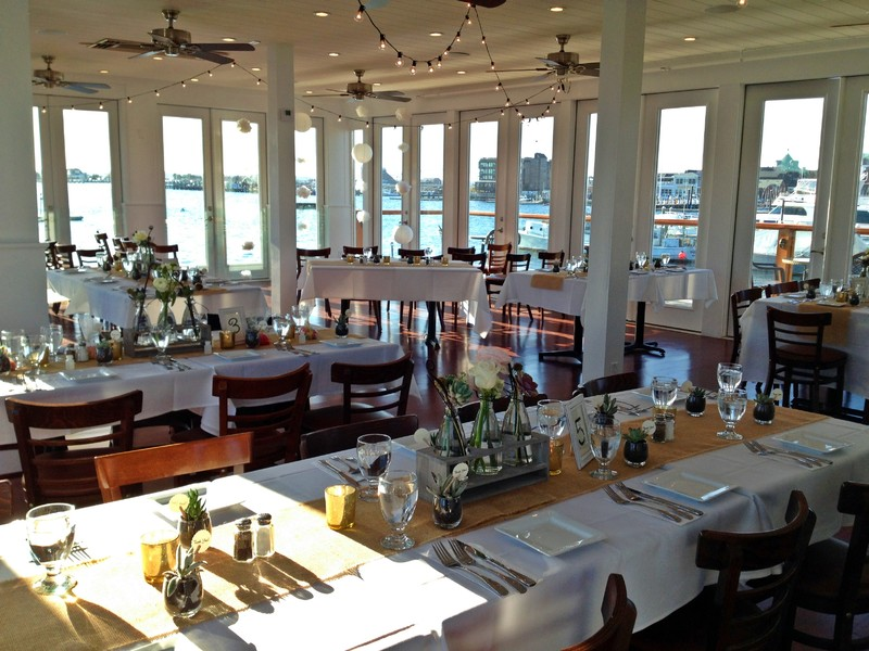 The Best Places To Eat And Drink In Newport Ri