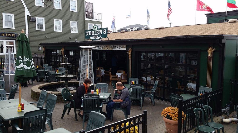 O Brien S Pub