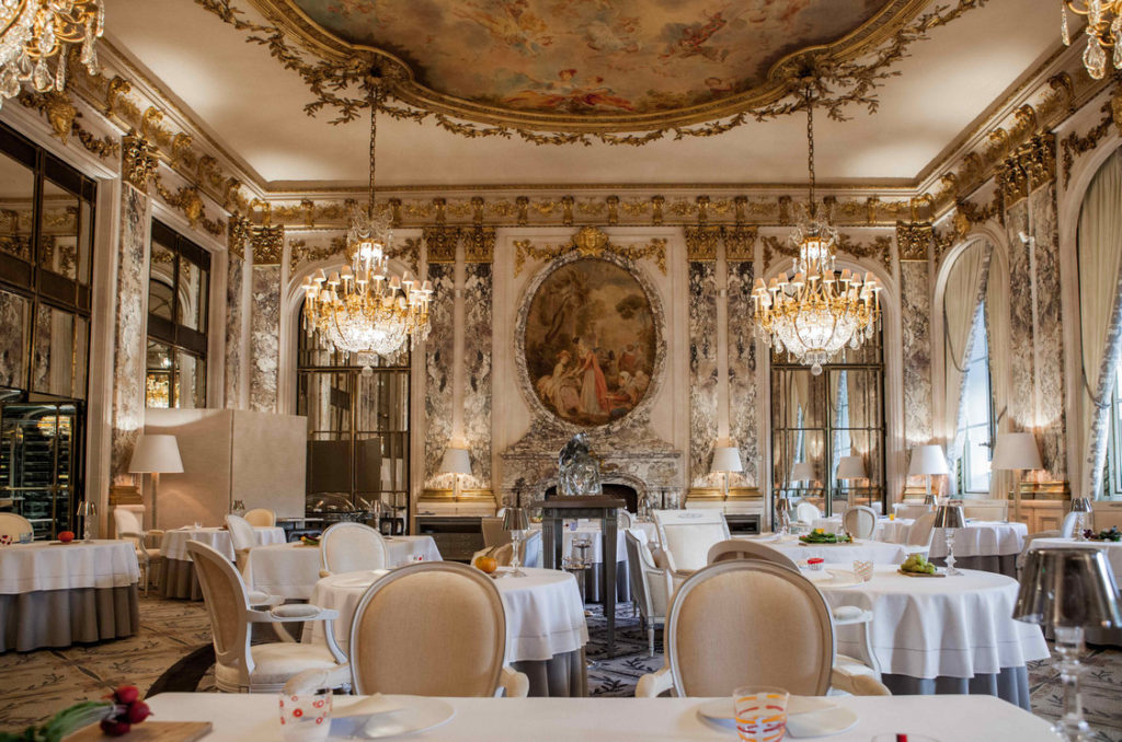 Top 9 Most Outrageously Expensive Restaurants In The World