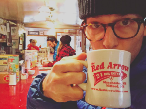 Photo courtesy of @jacobsoboroff on Instagram