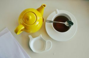 The Art of Brewing a Good Cup of Tea