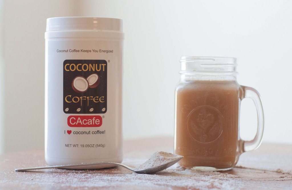 coconut coffee