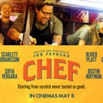 Dinner and Movie: Chef the Film