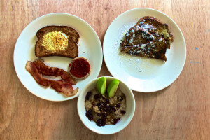 How to Enjoy a Bougie Brunch Without Ever Leaving Your Dorm