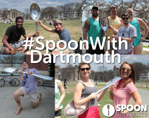 6 Reasons Why You Should Join Dartmouth Spoon