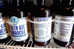 Why Kombucha Isn't the Only Fermented Drink You Should Know