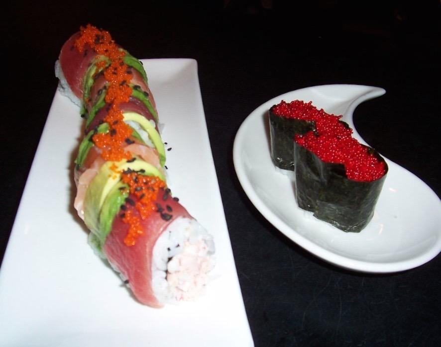 Go fish is your next sushi destination spot for Go fish restaurant