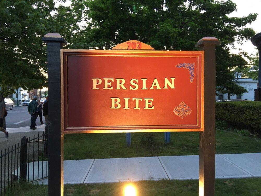 Persian Bite