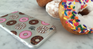 9 iPhone Cases You Need If You Love Food More Than Anything