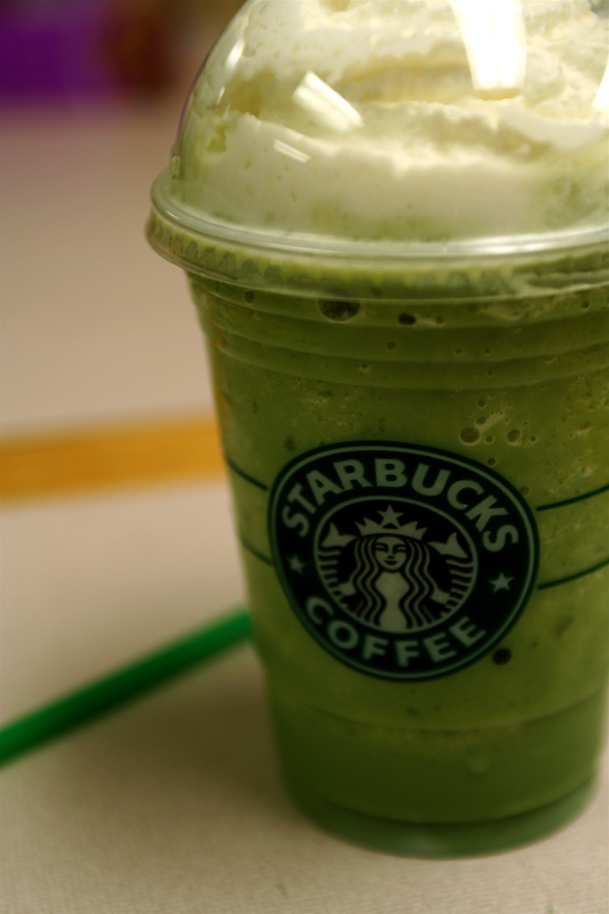 Which Starbucks Frappuccino® Should You Get Based on Your ...