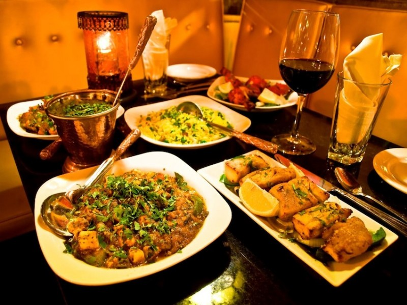 Indian Restaurant Open Late Night