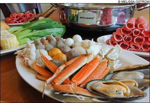 the 12 best restaurants to take your date in boston rh spoonuniversity com best buffet in boston buffet in boston