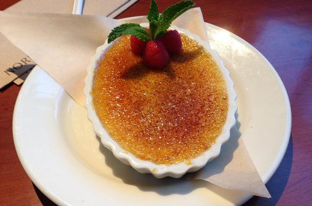 favorite dessert
