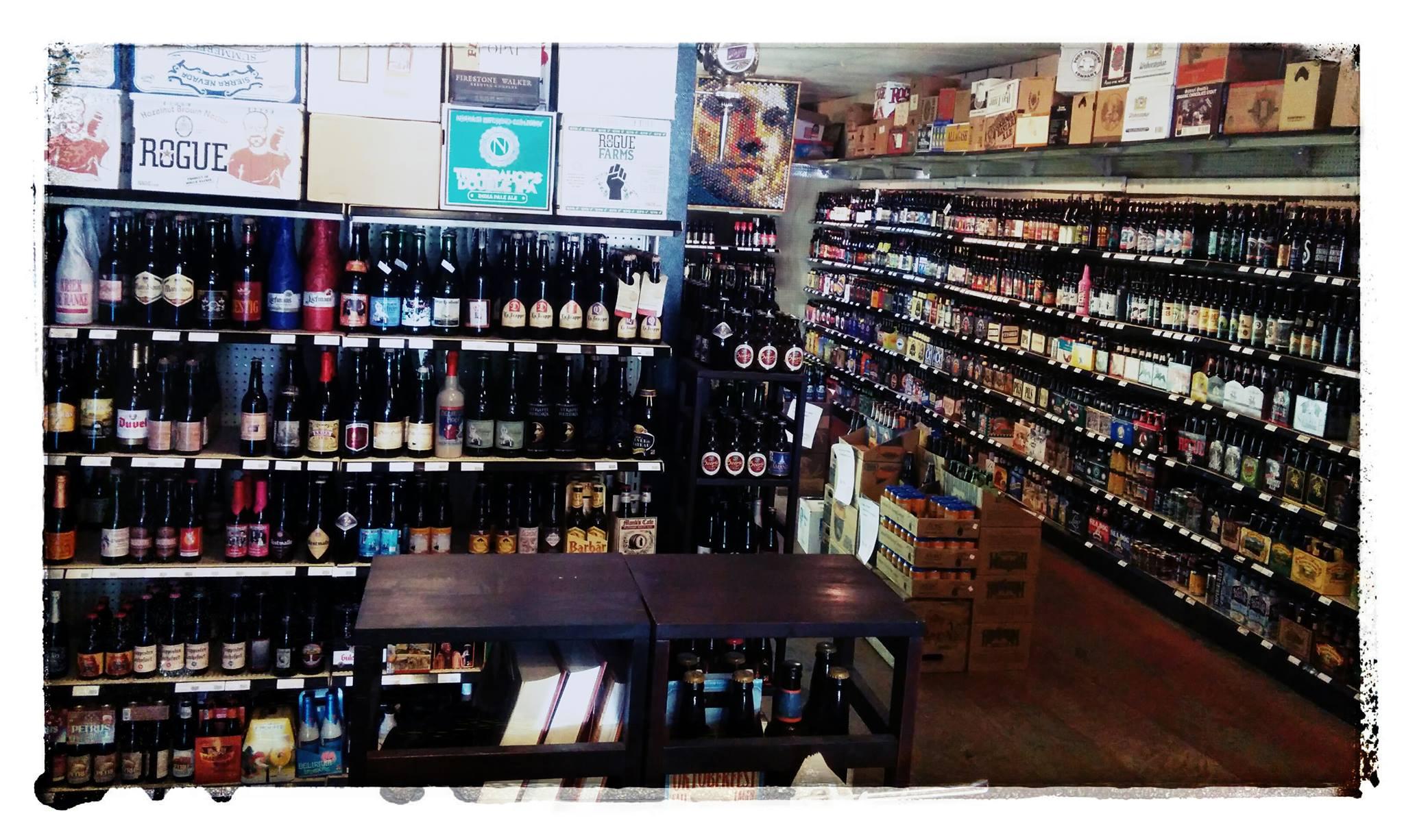 Beer Shoppe