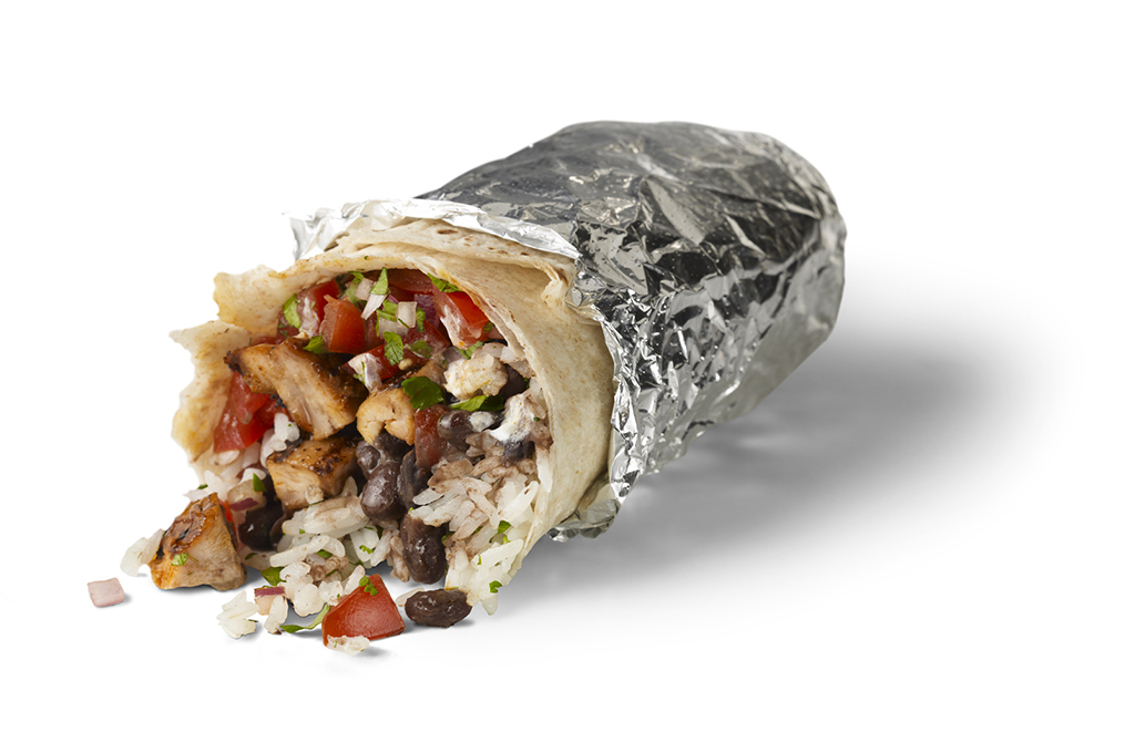 Photo courtesy of Chipotle.