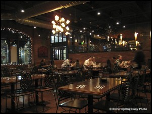 Photo courtesy of Silver Spring Daily Photo. Eggspectation offers a nice, family atmosphere for a delicious brunch.