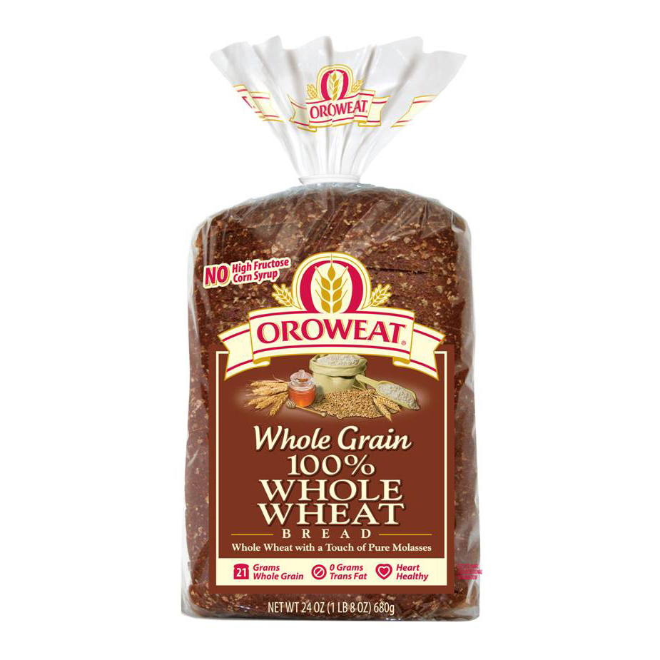 Buy Bread: Which Bread To Buy: Whole Grain Or Whole Wheat?
