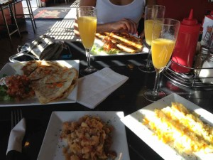 Drink Up and Chow Down: DC's Best Bottomless Brunches