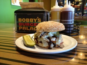 Bite For Bite: A Guide To Bobby's Burger Palace's New Menu
