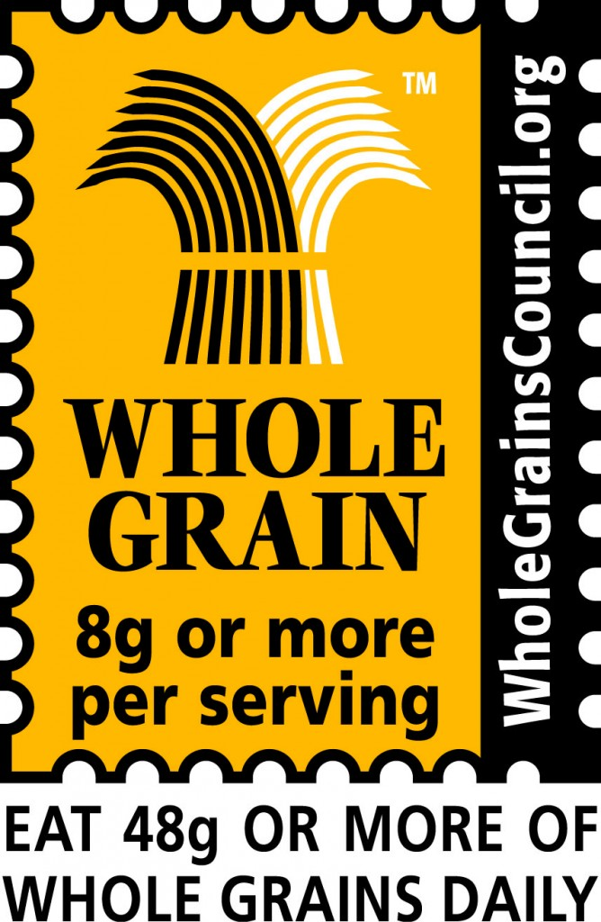 Photo Courtesy of WholeGrainsCouncil.org