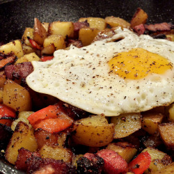 The Perfect Hangover Hash