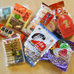 Taste Test: Chinese New Year Candy