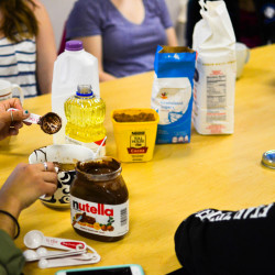Spoon UMD's Cake-in-a-Mug Event Roundup