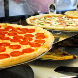 Which College Park Pizza Place Matches Your Personality?