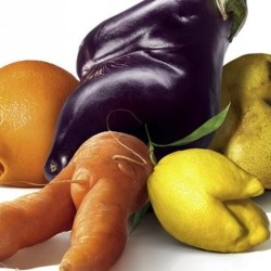Hungry Harvest Proves that Ugly Veggies are Yummy Veggies Too