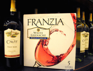 Why Boxed Wine Is Better Than You Think