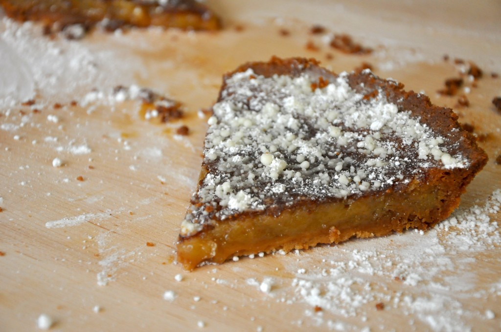 How to Make Your Own Momofuku Crack Pie