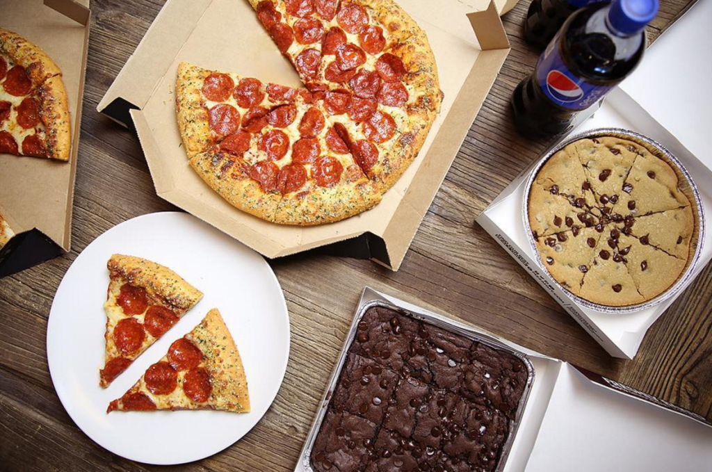 conclusion of pizza hut The product cost consists of production costs and storage costs the organization will store various vegetables on the store room it has estimated a storage cost of 1, 20,000 taka in the 1st year.