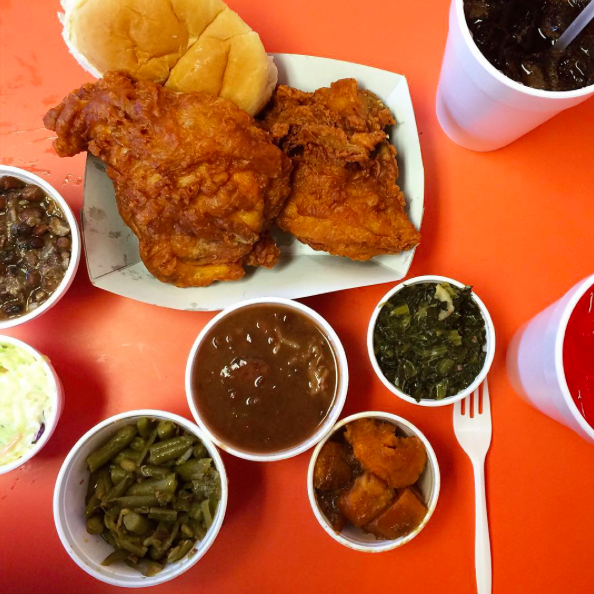The 25 Best Places To Get Fried Chicken In America