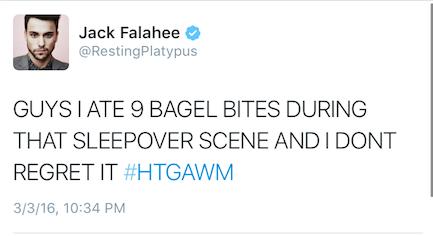 Jack Falahee