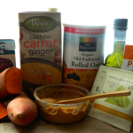 Top Ten Staples for a Healthy Dorm Room Pantry