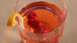 How to Make a Dirty Cherry Lemonade