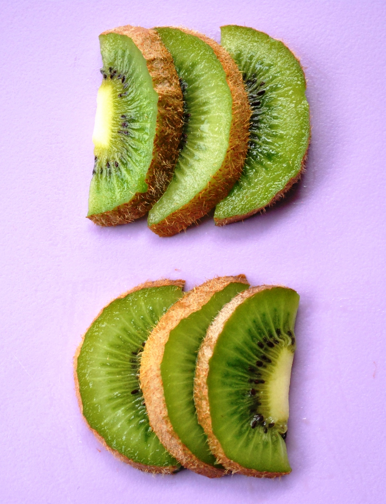 How to Cut a Kiwi
