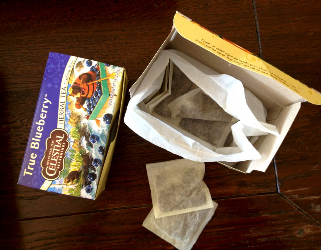 A Steep Dilemma: Tea Bags vs. Loose Leaf