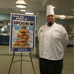 Spoon Recipes in the Dining Halls
