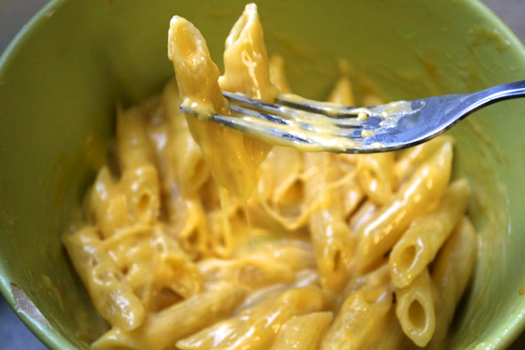 Homemade Easy Mac